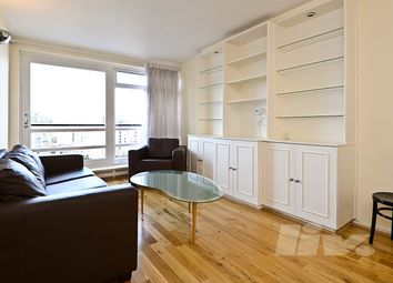 Thumbnail 2 bedroom flat to rent in Sheringham Court, St Johns Wood Road, St Johns Wood
