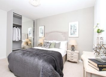 Thumbnail 1 bed flat for sale in Marsh Road, Pinner