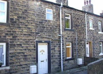 Thumbnail 2 bedroom property to rent in Haigh Street, Greetland, Halifax