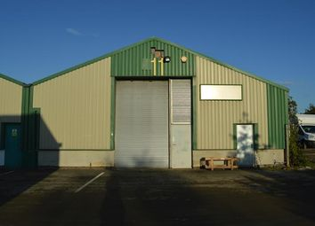 Thumbnail Light industrial to let in Sawston Trade Park, Sawston, Cambridge