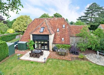 Thumbnail 3 bed detached house for sale in Oakley Park, Frilford Heath, Abingdon, Oxfordshire