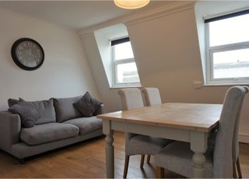 Thumbnail 2 bedroom flat for sale in Lewisham Way, London