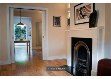 Thumbnail 2 bed terraced house to rent in Hassendean Road, London