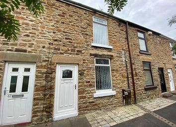 2 bed terraced house for sale in Upper Church Street, Spennymoor DL16