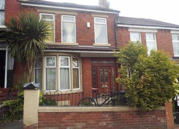Thumbnail 5 bedroom terraced house for sale in Jesmond Avenue, Prestwich, Manchester