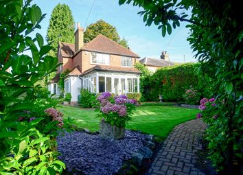 Thumbnail 3 bed detached house to rent in Cherrimans Orchard, Liphook Road, Haslemere
