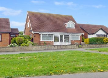 Thumbnail 4 bed detached bungalow for sale in Kennedy Avenue, Skegness