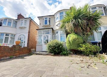 Thumbnail 4 bed end terrace house to rent in Great Cambridge Road, Enfield