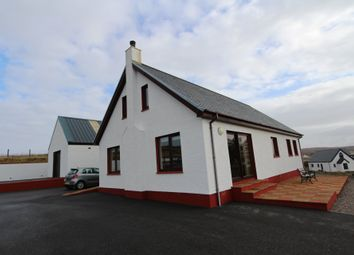 Thumbnail 3 bed detached bungalow for sale in Big Sand, Gairloch