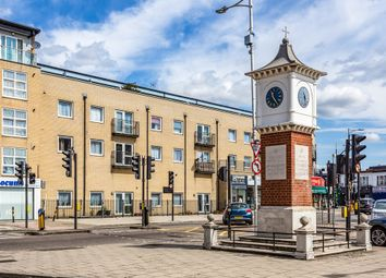 Thumbnail 2 bedroom flat for sale in Brooks Parade, Green Lane, Goodmayes, Ilford