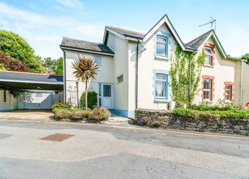 Thumbnail 2 bed semi-detached house for sale in Derriford, Plymouth, Devon