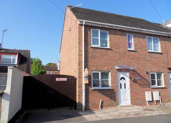 Thumbnail 3 bed semi-detached house for sale in Wharf Street, Sutton Bridge, Lincolnshire