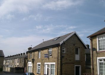 Thumbnail 2 bed flat to rent in Glenfield Road, Nelson