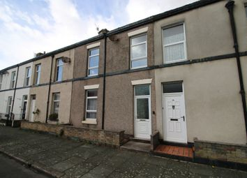 Thumbnail 4 bed terraced house for sale in Kent Street, Fleetwood