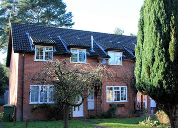 Thumbnail 3 bed end terrace house to rent in St. Andrews Road, Whitehill, Bordon
