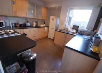 Thumbnail Room to rent in Ashburnham Road, Southend-On-Sea