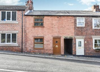 Thumbnail Terraced house for sale in Holly Bank Cottages, Oakerthorpe, Alfreton