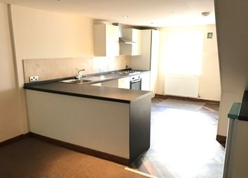 Thumbnail 3 bed property to rent in Steeple Street, Macclesfield