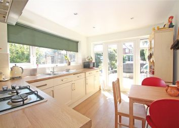 Thumbnail 3 bed terraced house for sale in High Street, Angmering, Littlehampton