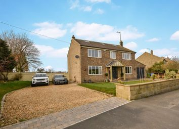 Thumbnail 6 bed detached house for sale in Newholm, Whitby