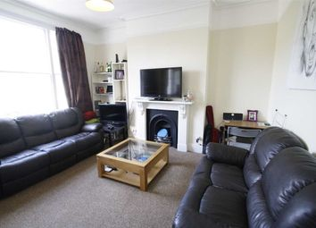 Thumbnail 4 bed flat to rent in Leysfield Road, London