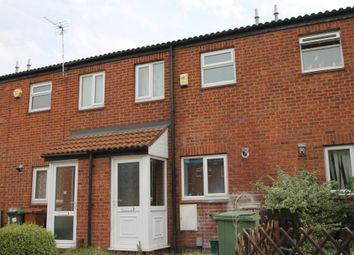 Thumbnail 2 bed terraced house to rent in Manordene Road, London
