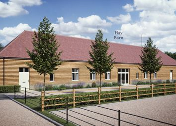 Thumbnail 3 bed terraced house for sale in The Old Dairy, Winterbourne Monkton, Wiltshire