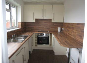 Thumbnail 2 bed flat for sale in Blodwen Road, Pontypool