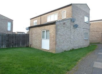 Thumbnail 3 bed flat for sale in Finland Way, Corby