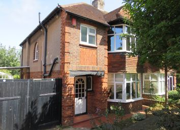 Nevill Road, Hove BN3. 3 bed semi-detached house for sale