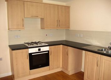 3 bed terraced house to rent in Tantallus Way, Newport NP19