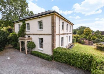 Thumbnail 5 bedroom detached house for sale in Croscombe, Wells