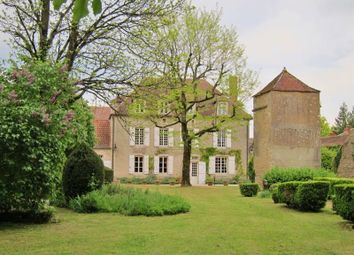 Thumbnail 7 bed property for sale in Noyers, Bourgogne, 89310, France