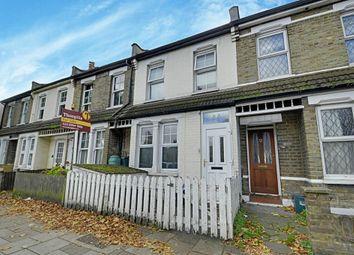 Thumbnail 4 bedroom property for sale in Chertsey Road, St Margarets, Twickenham
