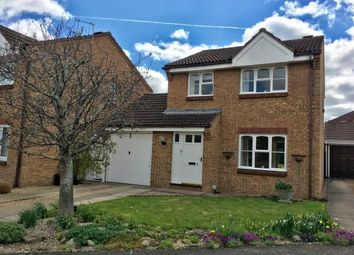 Thumbnail 3 bed detached house for sale in Marden Grove, Taunton