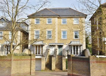 Thumbnail 4 bedroom semi-detached house for sale in St. Margarets Road, St Margarets, Twickenham