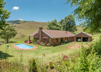 Thumbnail Farm for sale in Underberg, Kwazulu-Natal, South Africa