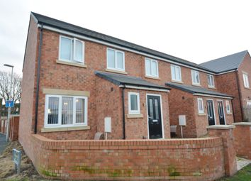 3 bed semi-detached house for sale in Langdale Gadens, Blackpool, Lancashire FY4