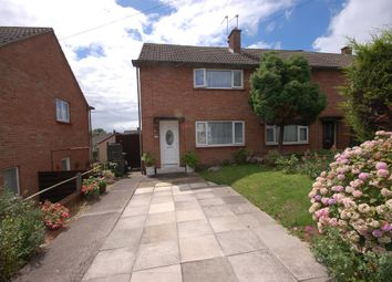 Thumbnail 2 bed semi-detached house for sale in Pound Road, Kingswood, Bristol