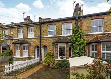 Thumbnail 3 bed property for sale in Fairfax Road, Teddington