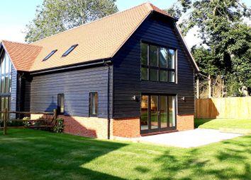 Thumbnail 5 bed detached bungalow for sale in Folletts Close, Oakley, Basingstoke