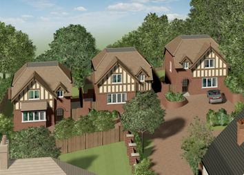 Thumbnail 3 bed detached house for sale in Keston Gardens, Coulsdon, Surrey
