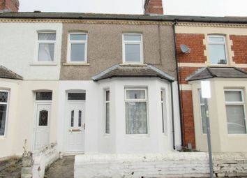Thumbnail 1 bedroom flat for sale in Pembroke Road, Canton, Cardiff