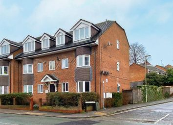 Thumbnail 2 bed property to rent in High Street, Aldershot