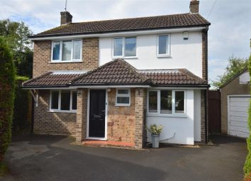 Thumbnail 4 bed detached house for sale in Broadway, Duffield, Belper