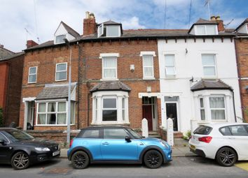 Thumbnail 4 bed terraced house for sale in Lightfoot Street, Hoole, Chester