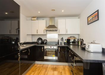 Thumbnail Flat for sale in Park Lodge Avenue, West Drayton