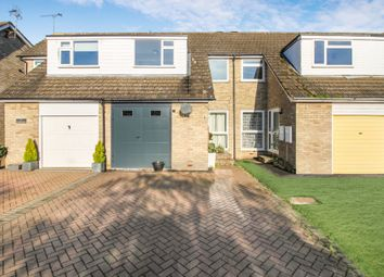 3 bed terraced house to rent in Cavalier Road, Thame OX9