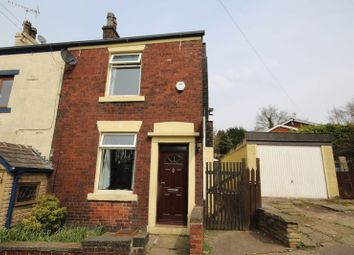 Thumbnail 2 bed semi-detached house for sale in Rudman Street, Shawclough, Rochdale