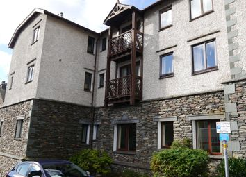 Thumbnail 2 bed flat for sale in 009 Millans Court, Ambleside